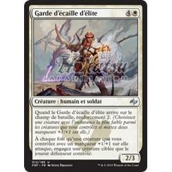 MTG 012/185 Elite Scaleguard