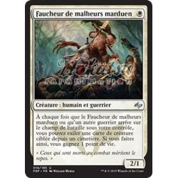 MTG 018/185 Mardu Woe-Reaper