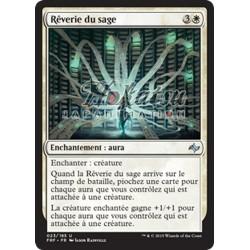 MTG 023/185 Sage's Reverie
