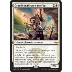 MTG 027/185 Soulfire Grand Master