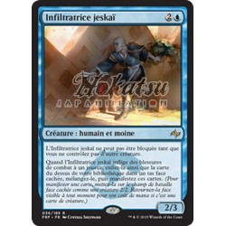 MTG 036/185 Jeskai Infiltrator