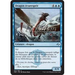MTG 041/185 Mindscour Dragon