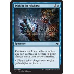 MTG 045/185 Rakshasa's Disdain