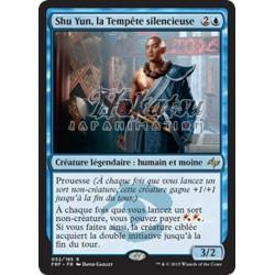 MTG 052/185 Shu Yun, the Silent Tempest
