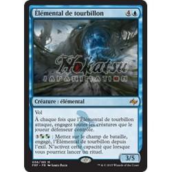 MTG 056/185 Torrent Elemental