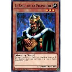 BP03-FR003 Commune Le Sage de la Frontière