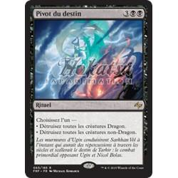 MTG 065/185 Crux of Fate