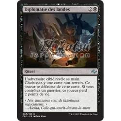 MTG 067/185 Diplomacy of the Wastes