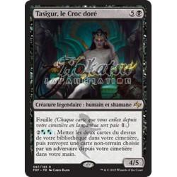 MTG 087/185 Tasigur, the Golden Fang
