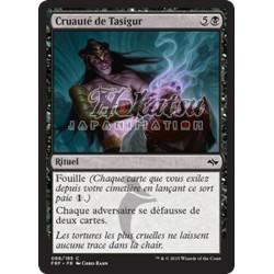 MTG 088/185 Tasigur's Cruelty