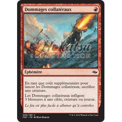 MTG 095/185 Collateral Damage
