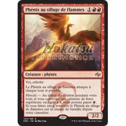 MTG 100/185 Flamewake Phoenix