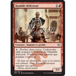 MTG 104/185 Humble Defector