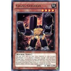 LTGY-FR002 Gigas Gogogo