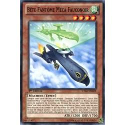 LTGY-FR023 Mecha Phantom Beast Blackfalcon