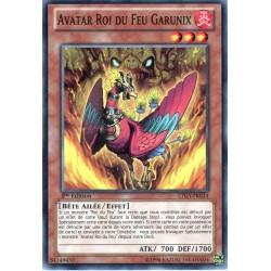 LTGY-FR034 Fire King Avatar Garunix
