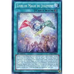 LTGY-FR063 Spellbook of Judgment
