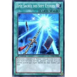 LTGY-FR066 Sacred Sword of Seven Stars