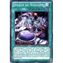 LTGY-FR067 Jewels of the Valiant