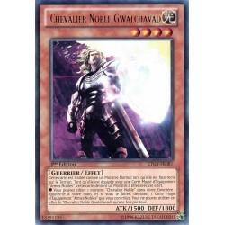 LTGY-FR081 Noble Knight Gwalchavad