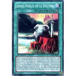 LTGY-FR087 Noble Arms of Destiny