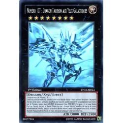 Ghost LTGY-FR044 Number 107: Galaxy-Eyes Tachyon Dragon