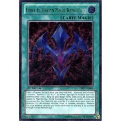 Ultimate LTGY-FR060 Rank-Up-Magic Barian's Force