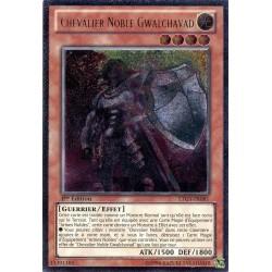 Ultimate LTGY-FR081 Noble Knight Gwalchavad