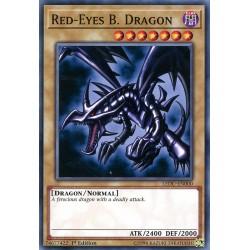 LEDU-EN000 Red-Eyes B. Dragon