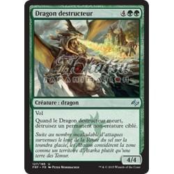 MTG 127/185 Destructor Dragon