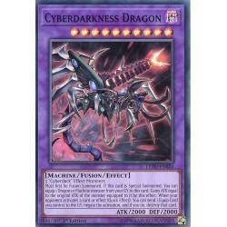 LEDU-EN024 Cyberdarkness Dragon  / Dragon Cyberténébreusement