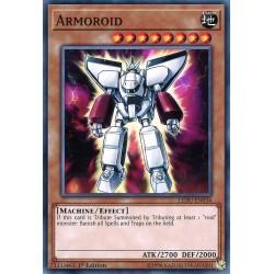 LEDU-EN034 Armoroid  / Armoroid