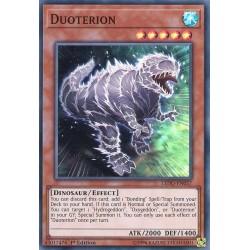 LEDU-EN037 Duoterion  / Duoterion