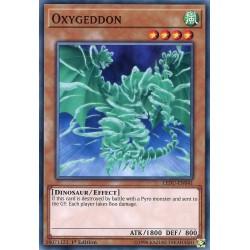 LEDU-EN041 Oxygeddon  / Oxygeddon