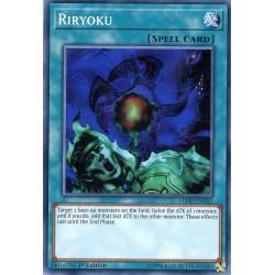 LEDU-EN047 Riryoku  / Riryoku