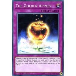 LEDU-EN050 The Golden Apples  / Pommes d'Or