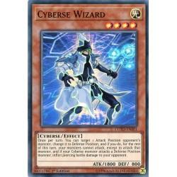COTD-EN001 Cyberse Wizard
