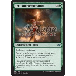 MTG 132/185 Fruit of the First Tree