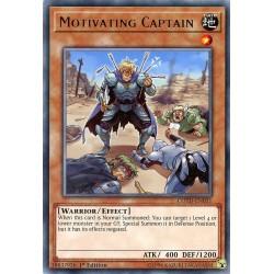 COTD-EN031 Capitaine Motivateur / Motivating Captain