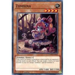 COTD-EN033 Zombina / Zombina