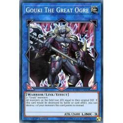 COTD-EN045 Gouki Le Grand Ogre / Gouki The Great Ogre