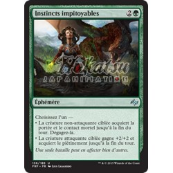 MTG 136/185 Ruthless Instincts