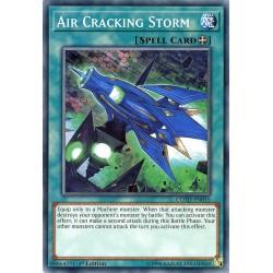 COTD-EN055 Tempête Crackage Aérien / Air Cracking Storm
