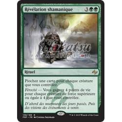 MTG 138/185 Shamanic Revelation