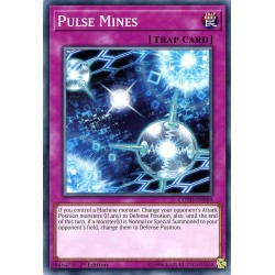 COTD-EN069 Mines à Impulsion / Pulse Mines
