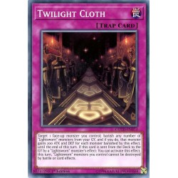 COTD-EN073 Tenue du Crépuscule / Twilight Cloth