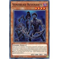 COTD-EN083 Revenants Vendetterreur / Vendread Revenants