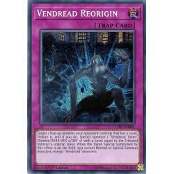 COTD-EN085 Reorigine Vendetterreur / Vendread Reorigin