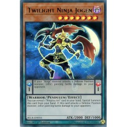 BLLR-EN016 Jogen, Ninja du...