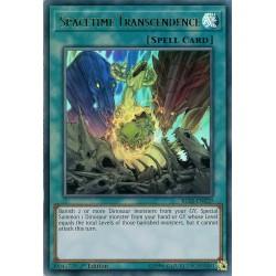 BLLR-EN029 Transcendance...